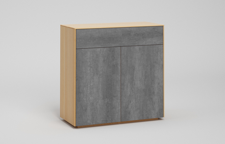 s501g k2 sideboard pietra di savoia grigia a1 buche dgl