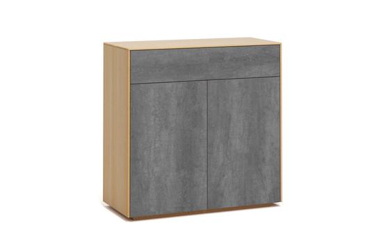 s501g k2 sideboard pietra di savoia grigia a1w buche dgl