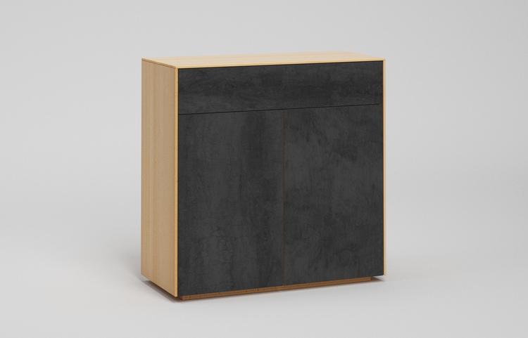 s501g k2 sideboard pietra di savoia antracite a1 buche dgl