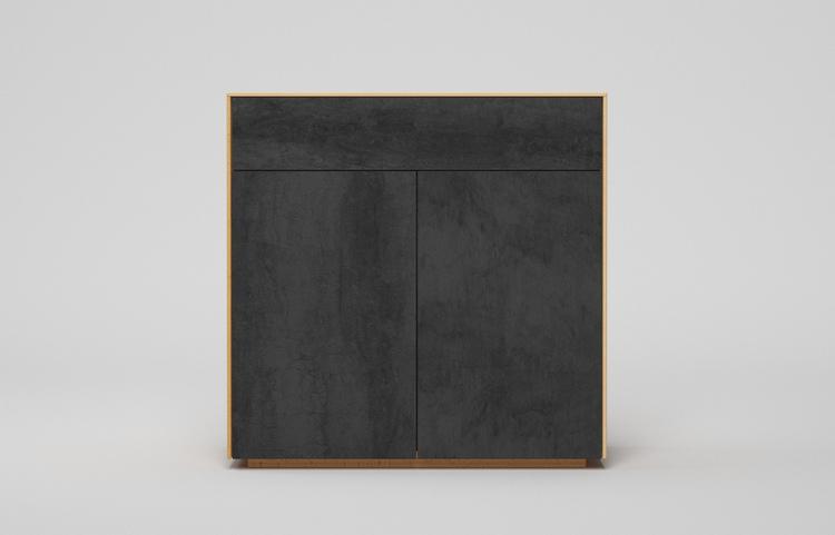 s501g k2 sideboard pietra di savoia antracite a2 buche dgl