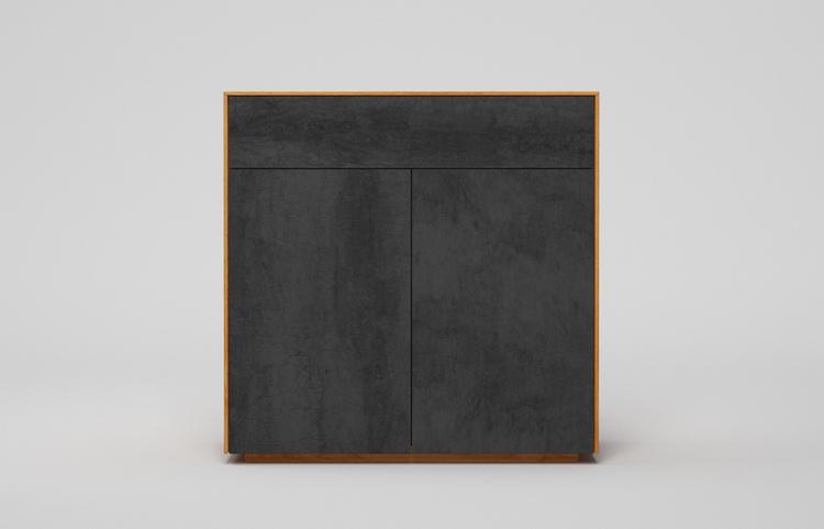 s501g k2 sideboard pietra di savoia antracite a2 kirschbaum dgl