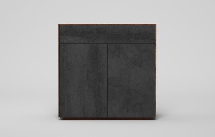 s501g k2 sideboard pietra di savoia antracite a2 nussbaum dgl