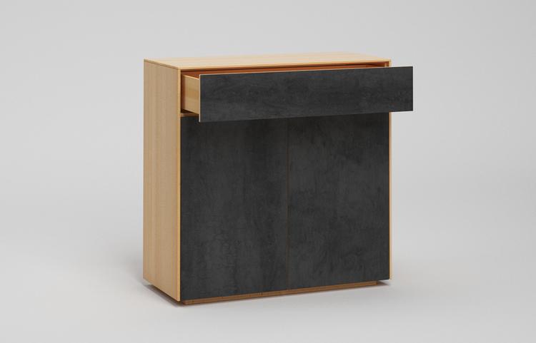 s501g k2 sideboard pietra di savoia antracite a4 buche dgl