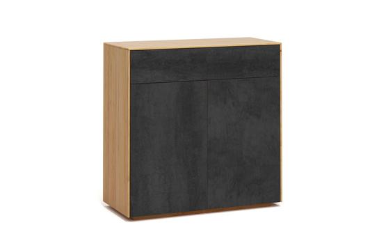 s501g k2 sideboard pietra di savoia antracite a1w kernbuche dgl