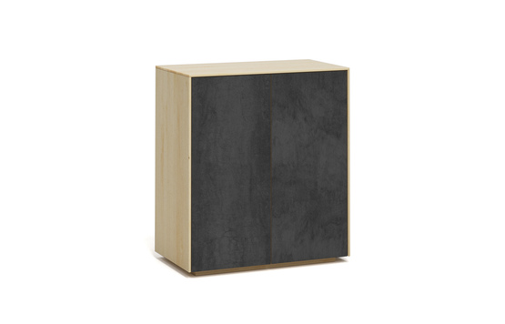 s502g k2 sideboard savoia antracite a1w ahorn dgl