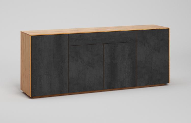 s503g k2 sideboard savoia antracite a1 kirschbaum dgl