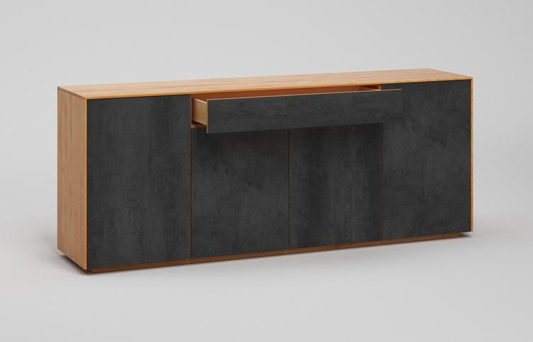 s503g k2 sideboard savoia antracite a4 kirschbaum dgl