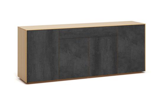s503g k2 sideboard savoia antracite a1w buche dgl