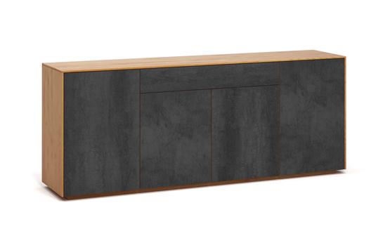 s503g k2 sideboard savoia antracite a1w kirschbaum dgl