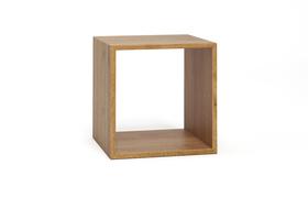 cube wuerfelregal 18 a1w wildeiche dgl