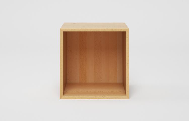 cube wuerfelregal 18 rw a2 buche dgl