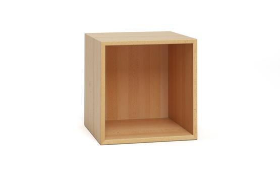 cube wuerfelregal 18 rw a1w buche dgl
