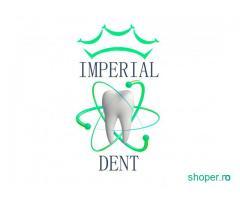 Proteze dentare fixe de la Imperial Dent