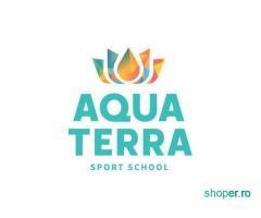 Aquaterra Sport School - kickboxing copii, gimnastică, dansuri, judo, karate, taekwondo copii