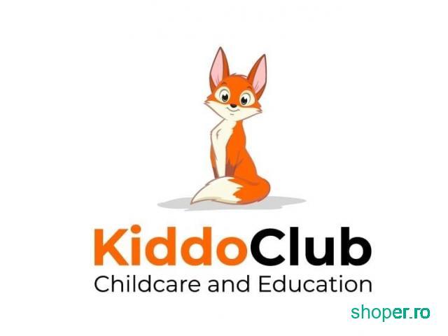 Kiddo Club - grădiniță privată cu prețuri neexagerate - 1/1