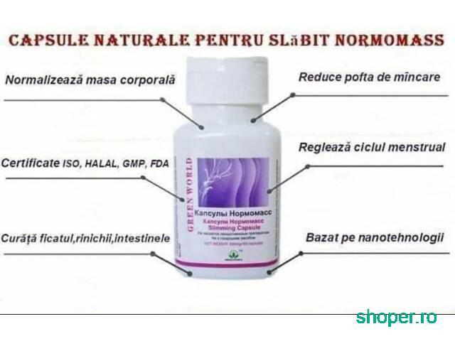 Capsule Normomass - 1/1