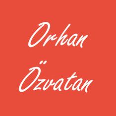 Orhan Ozvatan - Drawing Shop