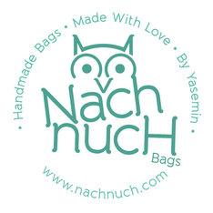 Nahcnuch Bags
