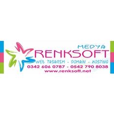 RenkSoft® Medya Kuruluşlarında Yapacagınız Siparişlerinizle ilgili sorunlarda Müşteri Hizmetlerimizi Arayınız - Tel : 0850 840 9784