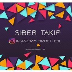 Siber Takip Instagram Hizmetleri