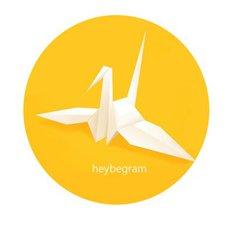 heybegram