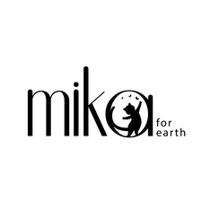 mika for earth