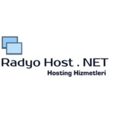 Radyo Host NET .Radyo Hosting Hizmetleri
