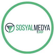 Sosyal Medya Shop