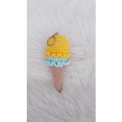 En Beğenilen Örgü Modelleri ve El İşleri: Amigurumi Dondurma ... | 250x250