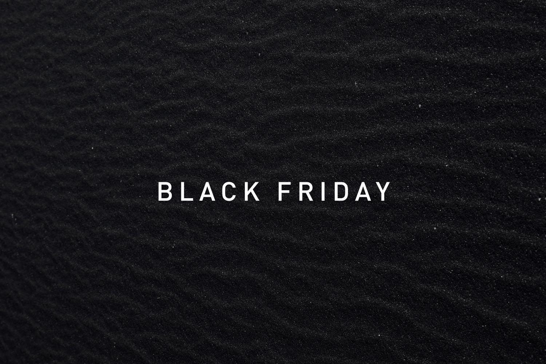 Die Geschichte hinter dem Black Friday - Titelbild