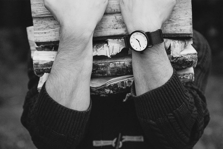 TID Watches: klares Design aus Schweden - Titelbild