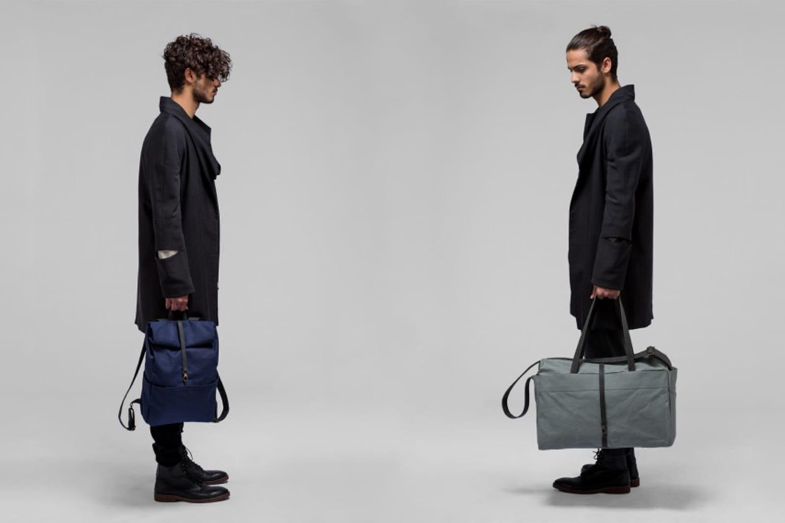 Vanook - Münchener Chic in Sachen Taschen - Titelbild