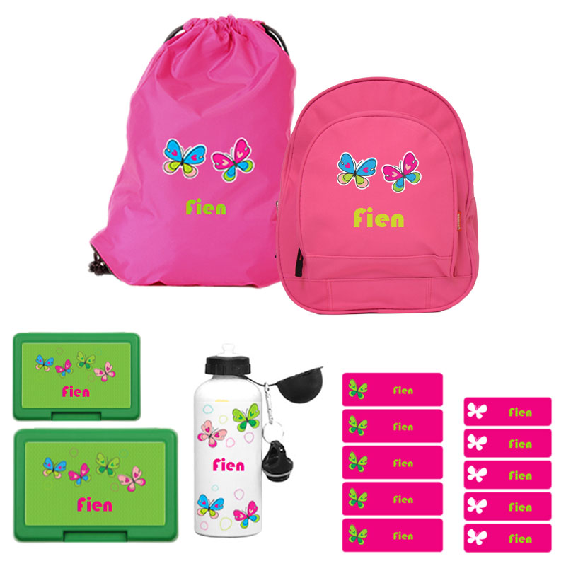 Pack avantage école maternelle