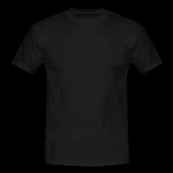 T-shirt à courtes manches pour adultes (hommes)