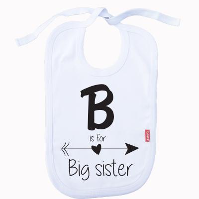 Slabbetje - Big sister