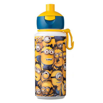 Drinkfles Mepal Campus pop-up : Despicable me/Minions
