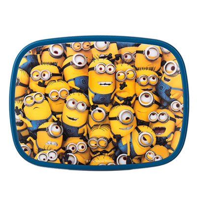 Lunchbox Mepal Campus midi : Despicable me/minions