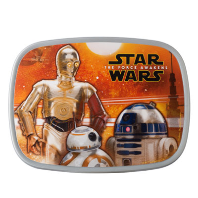Lunchbox Mepal Campus midi : Star Wars
