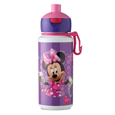 Drinkfles Mepal Campus pop-up : Minnie Mouse