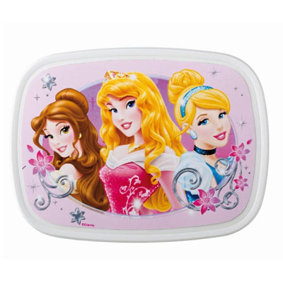 Lunchbox Mepal Campus midi : Disney Princess Debut