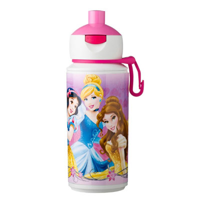 Drinkfles Mepal Campus pop-up : Disney Princess Debut