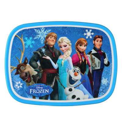Lunchbox Mepal Campus midi : Frozen