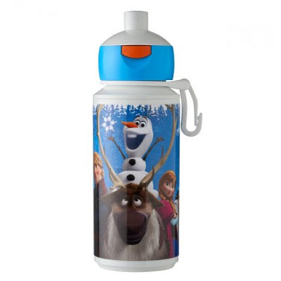 Drinkfles Mepal Campus pop-up : Frozen (Olaf)