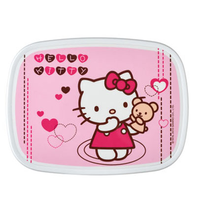 Lunchbox Mepal Campus midi : Hello Kitty