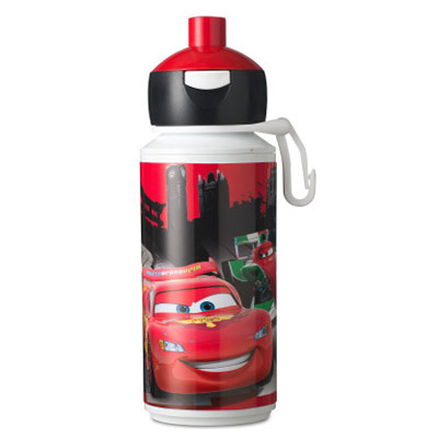 Drinkfles Mepal Campus pop-up : Disney Cars RSN
