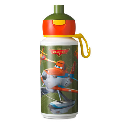 Drinkfles Mepal Campus pop-up : Disney Planes 2