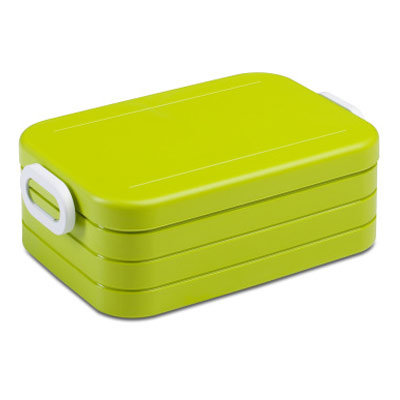 Mepal Lunchbox Take A Break Midi - Lime