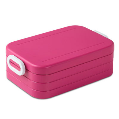 Mepal Lunchbox Take A Break Midi - Fuchsia