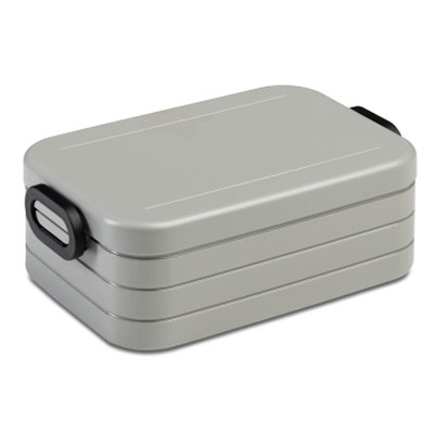 Mepal Lunchbox Take A Break Midi - Zilver