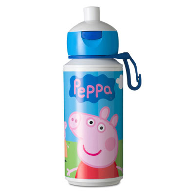 Drinkfles Mepal Campus pop-up : Peppa